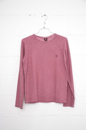 S17F006 Sweater Raglan
