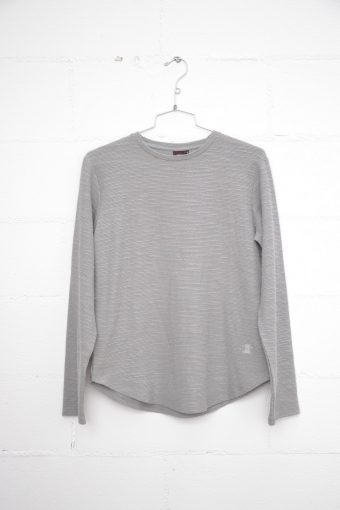 S17F007 Sweater Jacquard