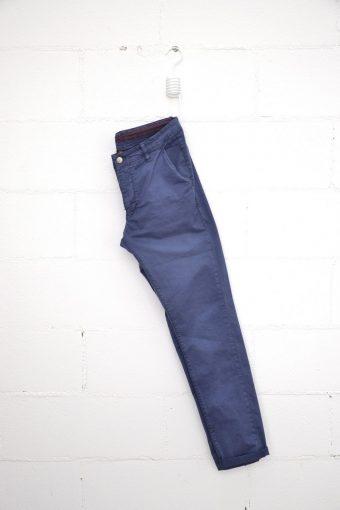S17P001    0002 Chinos Blue