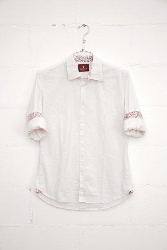 S17S025 Shirt Plain