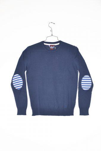 S17M001 Sweater Basic