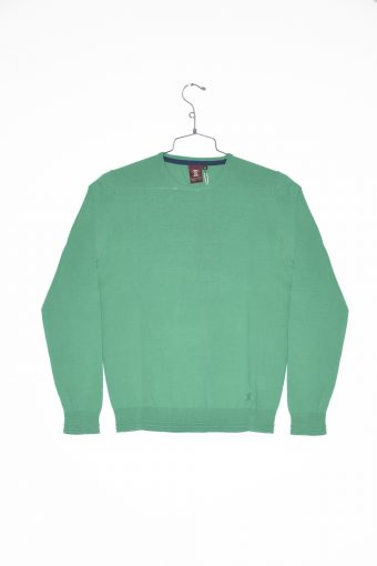 S17M004 Sweater Round Neck