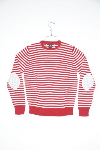 S17M006 Sweater Stripes