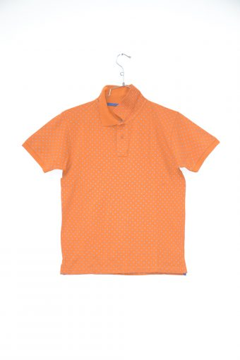 S17PS006 Polo Pattern