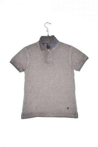 S17PS007 Polo Pois Vintage