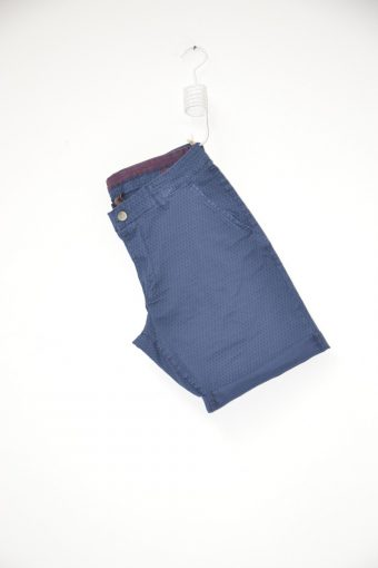 S17SH004 Chinos Shorts Printed