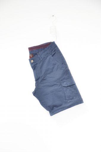 S17SH004K Cargo Shorts Printed