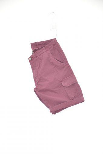 S17SH008 Cargo Shorts