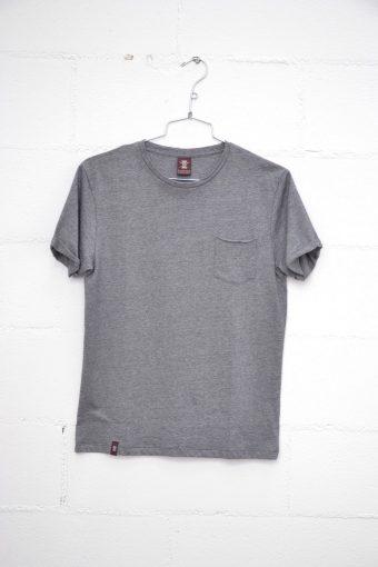 S17T026 T-Shirt Grey