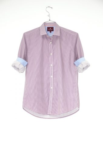 A17S020    0094 SHIRT FLORENCIA Red