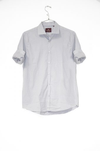 A17S033    0061 SHIRT ICE Gray