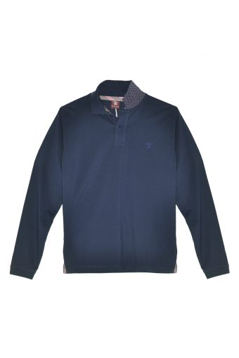 A17PS001   0002 POLO BASIC Blue