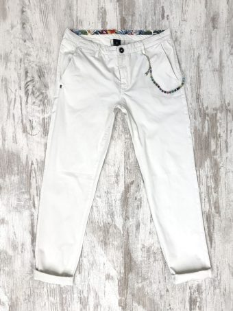 S20P001    0050 CHINO PILOT BASIC - CO/EA Optical White