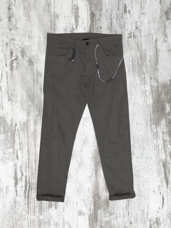 S20P023X   0069 5 POCKETS BASIC - 98%CO 2%EA Cord