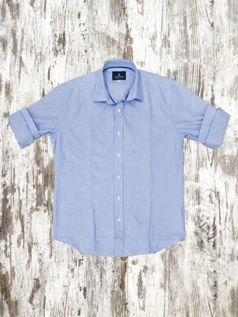 A20S034    0045 SHIRT ADARE - 100%CO Light Blue