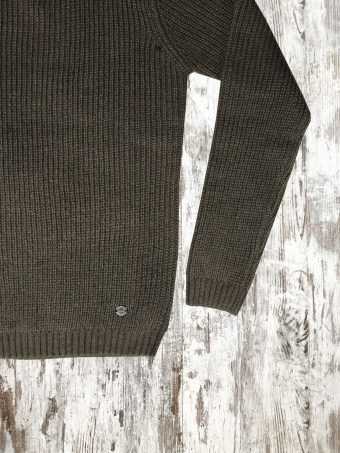 A20M012    0069 SWEATER HULL - 85%AC 15%WO Cord